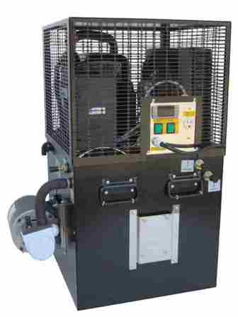 6669 1/2HP 15 Gallon Glycol Chiller