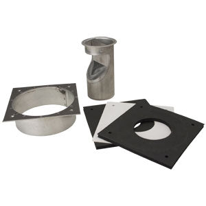 Separators Kit for Draft Tower (3'' hole) - 6781