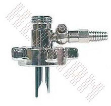 8031 Twin Probe Keg Keg Coupler - 8031