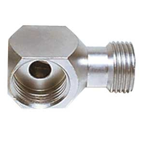8113 Low Profile Coupler Elbow