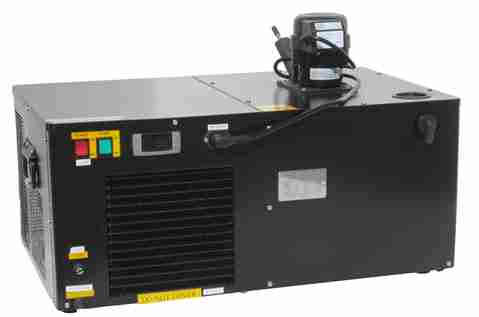 6675 3/8 HP Totten Pump Glycol Chiller