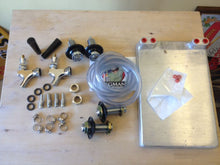 Build Your Own Jockey Box Cold Plate Kit