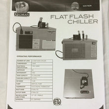 8484 Flash Chiller 2 Product 8484