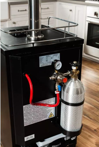 KC-1000 Single Beer Kegerator
