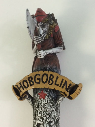Hobgoblin New taphandle