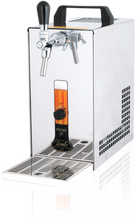 Kegman 360 Beer Chiller Dispenser