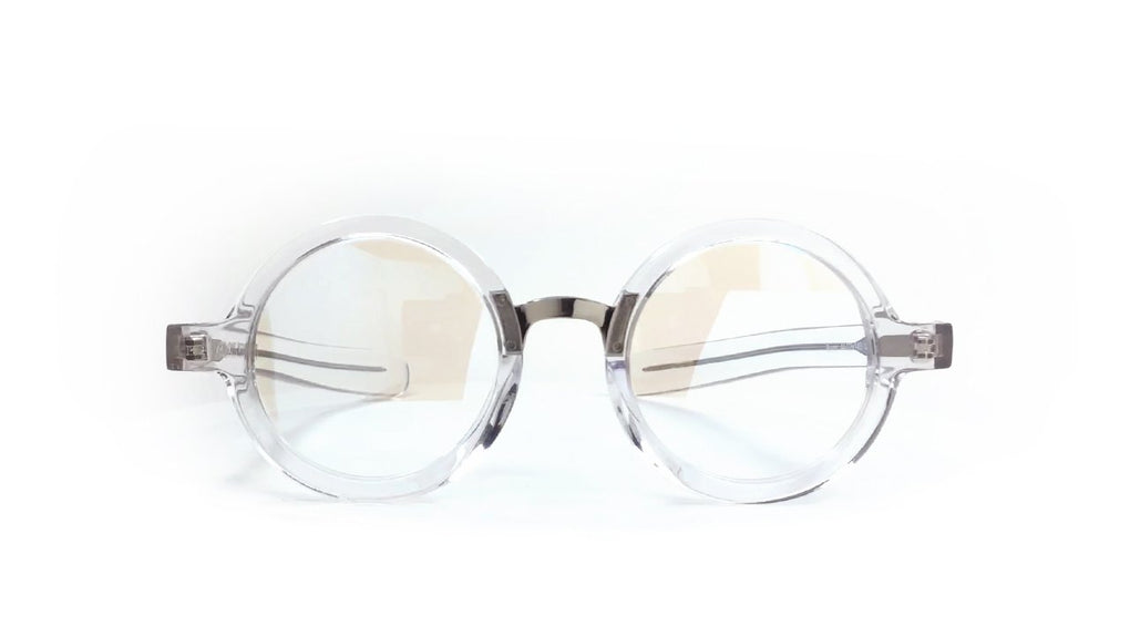 George burns style glasses