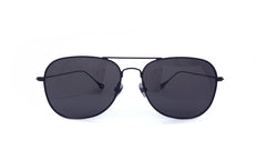 metal frame sun glasses