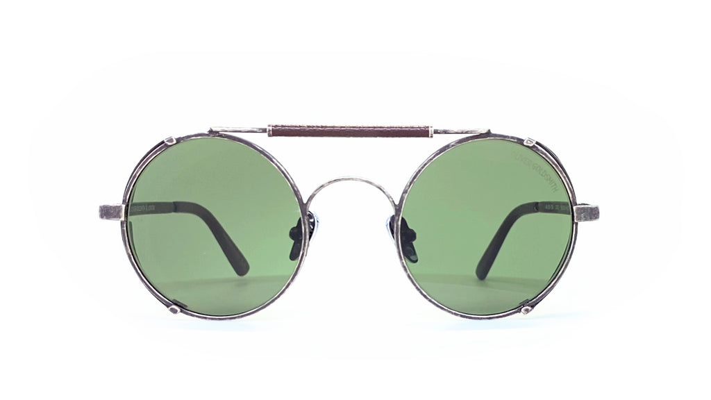 OLIVER GOLDSMITH 1920s No. 1