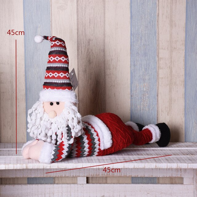 Large size christmas figures