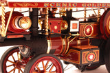 Burrell Scenic Showmans No.3888 'General Gough' Golden Gondolas