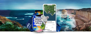 Great Ocean Walk Virtual Challenge