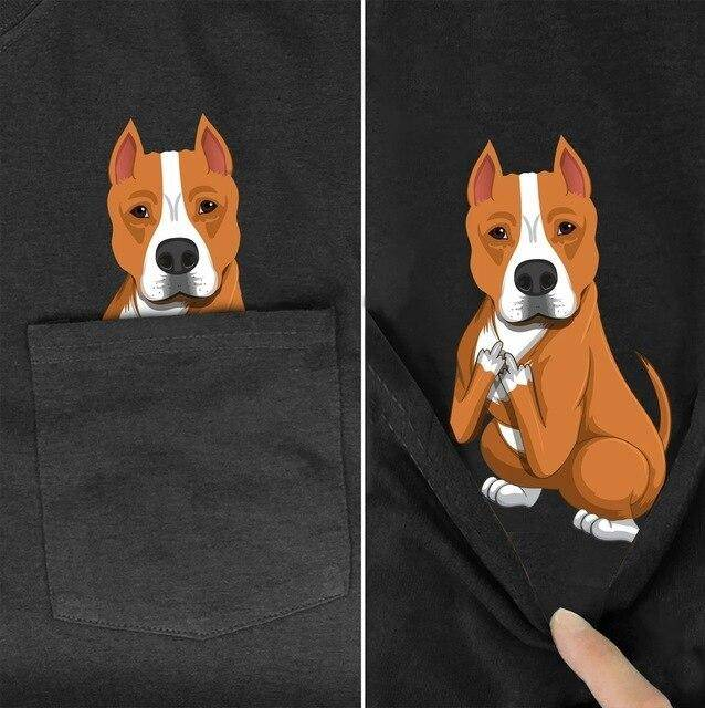 cute and lovely pitbull shirt (5923356606644)