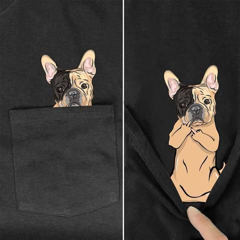Bulldog Lovers Bulldog shirt