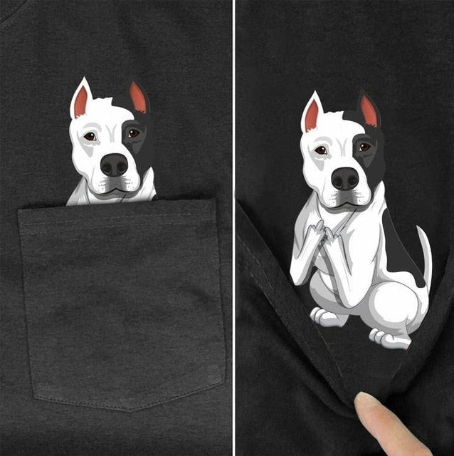 cute and lovely pitbull shirt (5923351265460)