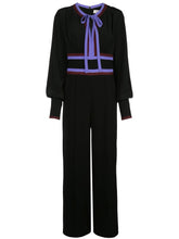 Load image into Gallery viewer, Diane von Furstenberg Elkie Wide Leg Jumpsuit