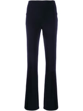 Load image into Gallery viewer, Norma Kamali high waisted trouser