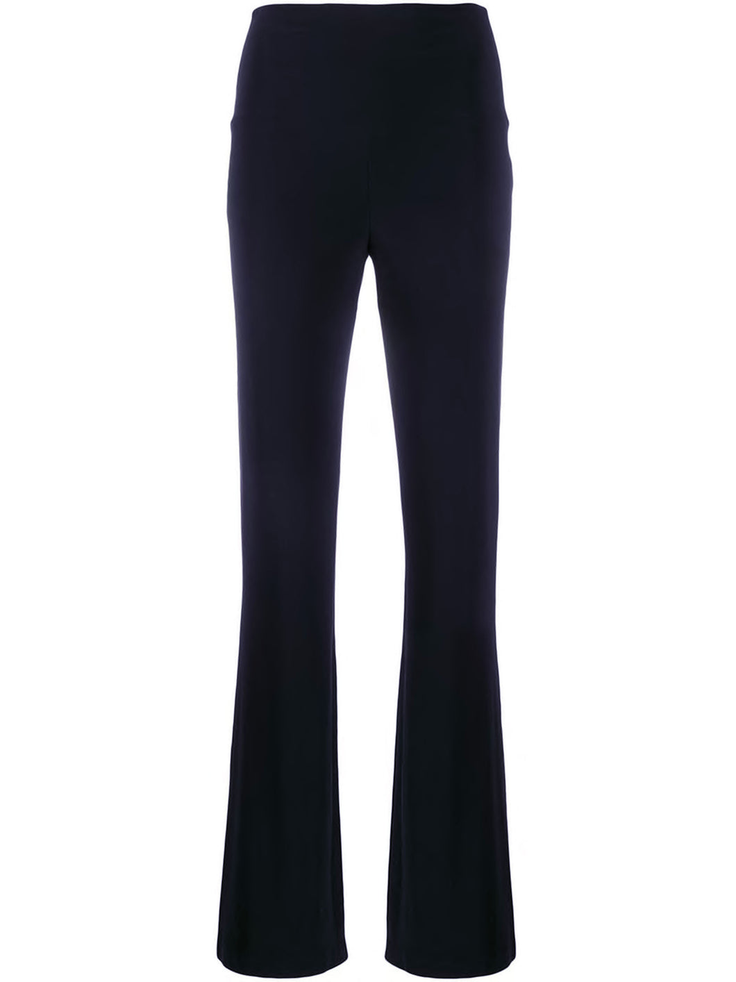Norma Kamali high waisted trouser