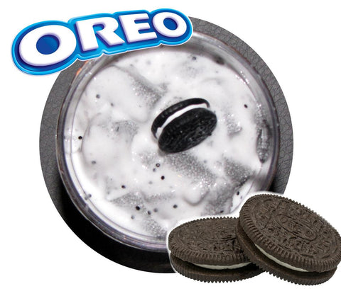 Oreo Cookies & Cream Slime