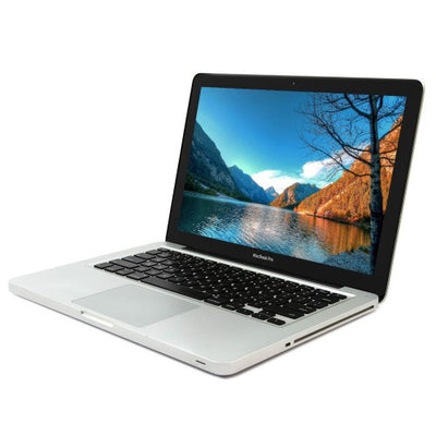 Apple Macbook Pro A1278, 13.3 Inch, 4GB RAM, 500GB HDD (Refurbished)