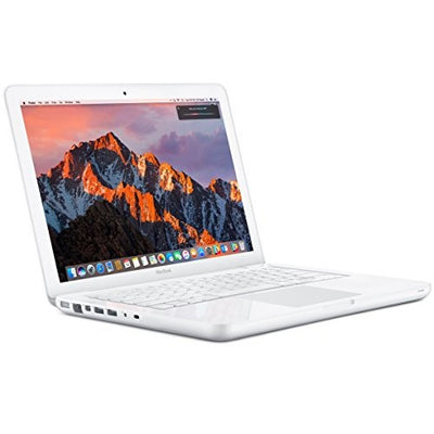 Apple Macbook A1342 Laptop With Bag Free (Refurbished)