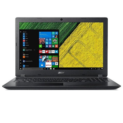 Acer Aspire 3 A315-51 15.6-inch Laptop (Core i3) With Bag Free (Refurbished)