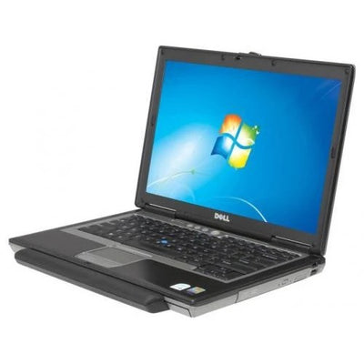 Dell Latitude D630 Laptop With Bag (Refurbished)