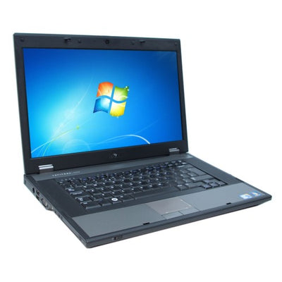 Dell Latitude E5510 Notebook PC - Core i3 Laptop With Bag Free (Refurbished)
