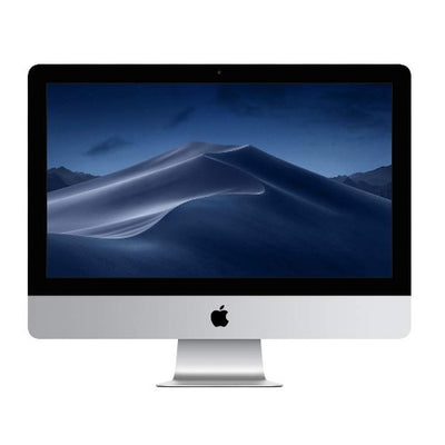 Apple iMac (21.5-inch Retina 4K Display, 3.0GHz Quad-core Intel Core i5, 8GB RAM, 1TB) (Refurbished)