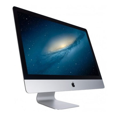 Apple iMac (27-inch Retina 5K Display, 3.5GHz Quad-core Intel Core i5, 8GB RAM, 1TB) (Refurbished)