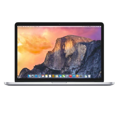 Apple MacBook Pro A1286 15.4-inch Laptop (Core i7) With Bag Free (Refurbished)