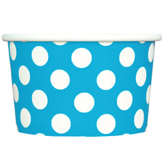 all polka dotty cups