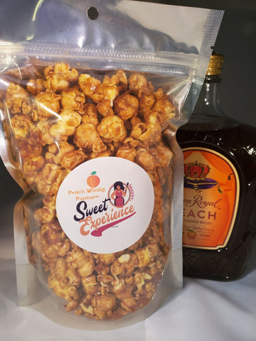 Sweet Experience Popcorn, Black-Owned Business Spotlight: Sweet Experience