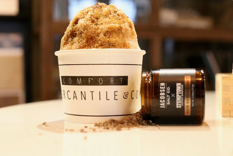 Comfort Mercantile & Co., 5 Reasons You Should Invest in Custom Ice Cream Cups