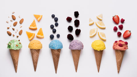 Fruit Ice Cream, The Pros and Cons of Opening a Mobile Ice Cream Shop