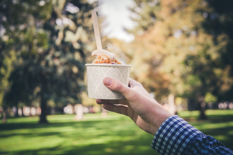Maple Walnut, America's Favorite Ice Cream Flavors by State