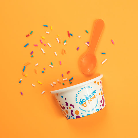 Tasting Spoons, All the Ice Cream Shop Supplies You Need to Start Your Shop