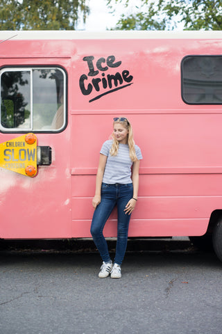 Ice Crime, The Pros and Cons of Opening a Mobile Ice Cream Shop
