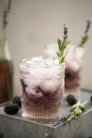 Lavender, 25 Things You Can Make with Torani Syrups