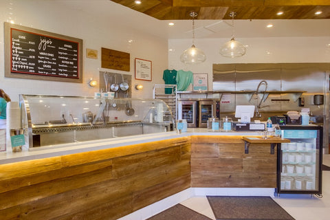 Mindful Design, How to Rebrand Your Ice Cream Shop on the Cheap