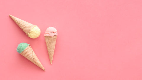 Ice Cream Cones, The Pros and Cons of Opening a Mobile Ice Cream Shop