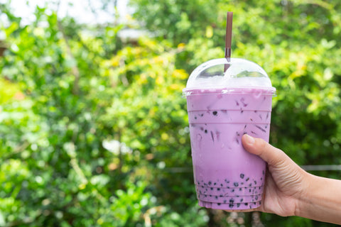 Purple Shake, 25 Things You Can Make with Torani Syrups