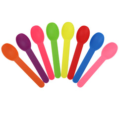 all heavy duty frozen yogurt spoons