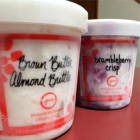 Jeni's Ice Cream, All About Pint of the Month Clubs