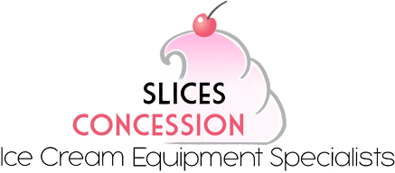 Slices Concession, Your Guide to Buying a Used Ice Cream Machine