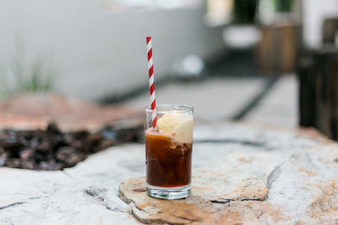 Root Beer Float, 3 Secrets to the Best Root Beer Float for Your Ice Cream Shop