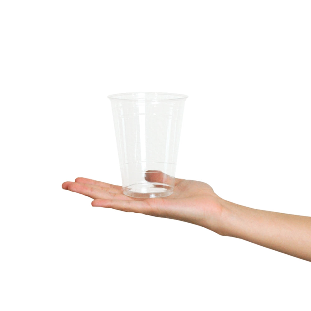 UNIQ® 16 oz Clear Drink Cup
