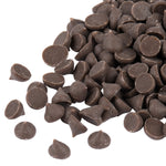 Regal Foods 5 lb. Chocolate Flavored 4M Baking Chips