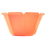 UNIQ® Petali 5.1 oz Orange Gelato Cups