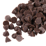 Regal Foods 10 lb. Chocolate Chip Miniatures 4M Candy Ice Cream Topping